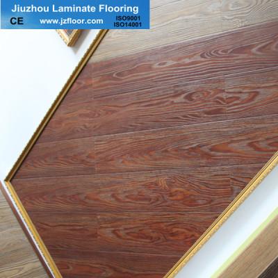 12mm quick lock best price registered laminate flooring