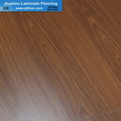 12mm good quality crystal HDF  laminate flooring
