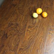 12mm CE best price registered laminate flooring