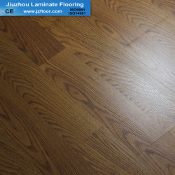 germany technology HDF little embossed  laminate flooring