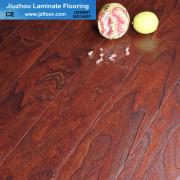 good hdf quick lock  registered laminate flooring