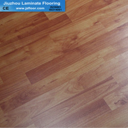 12mm high quality  little embossed laminate flooring