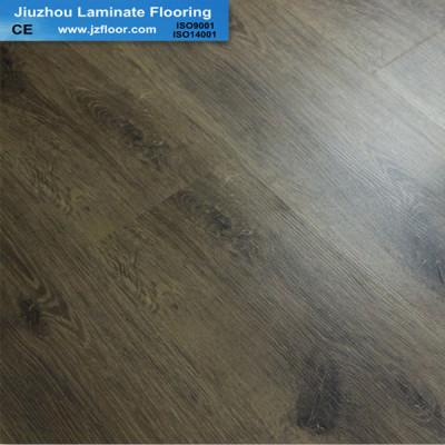 12mm HDF AC3 little embossed laminate flooring