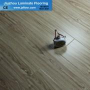 12MM HDF WATERPROOF   LAMINATED FLOORING