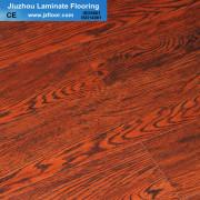 12mm hdf gemany technology registered laminate flooring