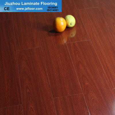 12mm best hdf good price glossy  laminate flooring