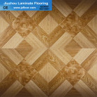 12mm new design  unilin click laminate flooring