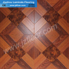 12mm best price  unilin click laminate flooring