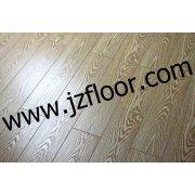 V-Groove Laminated Flooring in Changzhou