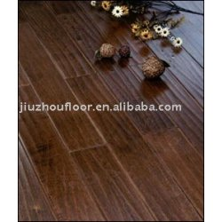 HDF Wood Laminate Flooring