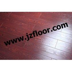 Factory Supplier HDF Laminate Floor