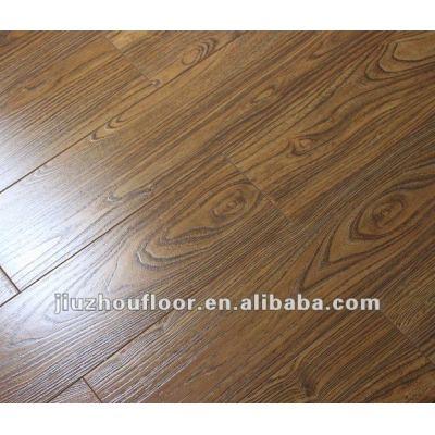 CE HDF OAK Laminated Flooring