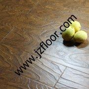 Elm: Real Wood Laminated Floor