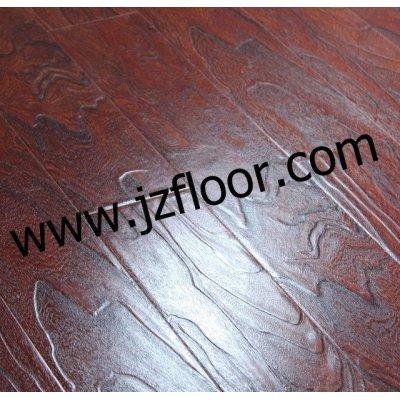 Elm: Real Wood Laminated Flooring