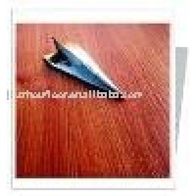 Crystal Ac3 HDF Laminated Flooring