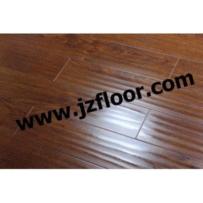 12mm Handscraped Laminate Flooring