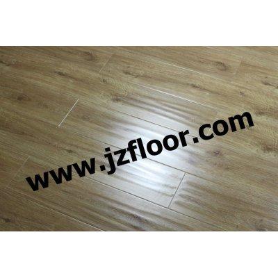 CE HDF Laminated Flooring