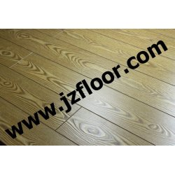V-groove Paint HDF Laminated Floor