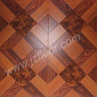 Teak wood Laminate Flooring