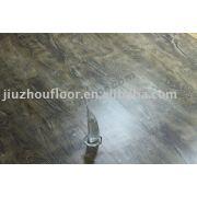 easy lock best hdf middle embossed laminated flooring