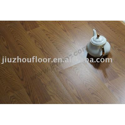 8.3 indoor decoration embossed laminate flooring e1 standard