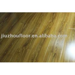 12mm best price middle embossed laminate flooring