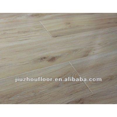 12mm high gloss brown core unique laminate flooring