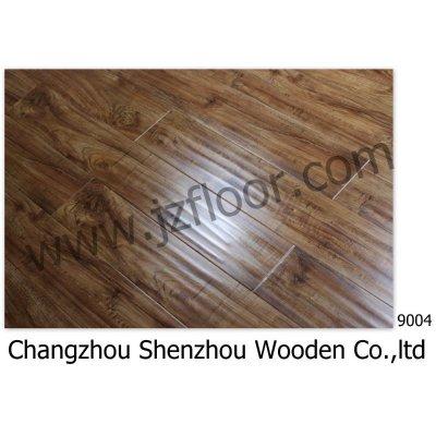 Laminate Floor HDF