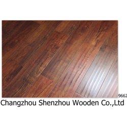 Oak wood Laminate Floor
