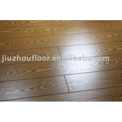 matching registerd laminated flooring