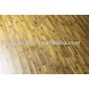 anti-static with v-groove embossed laminate flooring