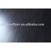 8mm v-groove high quality embossed laminate flooring