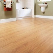 Oak 8mm arc-click Laminate Flooring