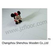 white color Laminate Flooring