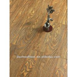 easy click with v-groove paint match registered laminate flooring