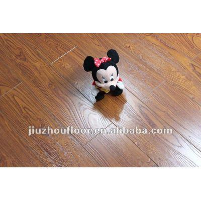 Ac3 Environment-friendly 12mm laminate flooring