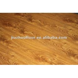Water-proof Match registered laminate flooring Ac3 12mm