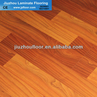 8.3mm AC3 HDF Little Embossed Laminate Flooring