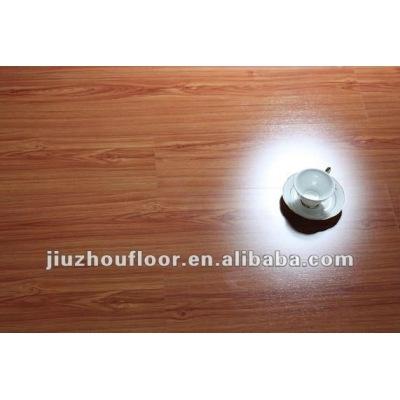 Crystal 12mm Green laminate flooring Best price