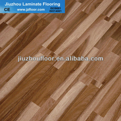 High gloosy ac3 laminate flooring 12mm