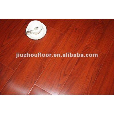 HDF High Glossy 12mm Laminate Flooring