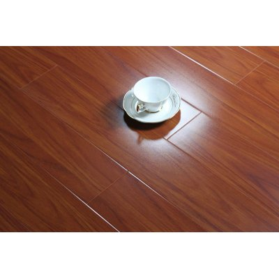 Crystal Water-proof Ac3 laminate flooring 12mm