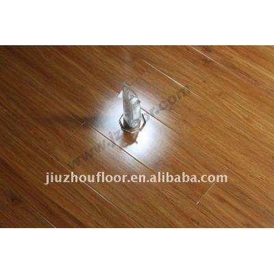 Trips Apple HDF Laminated Floor