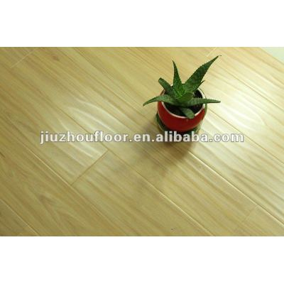 Water-proof Handscraped Ac3 laminate flooring