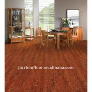 Match Registered HDF Laminate Flooring