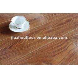 Water-proof High gloosy laminate flooring Good quality