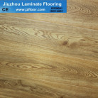 EIR Surface oak laminated flooring with ISO9001,with ISO14001 and CE certificate
