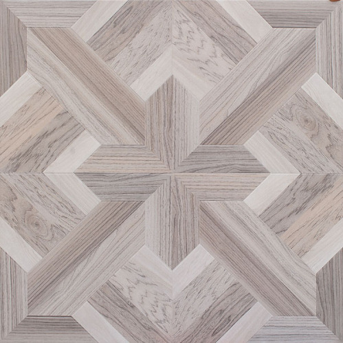 12mm e1 square parquet laminate flooring china marble for Square laminate floor tiles