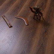 12mm oak Standard Finish Laminate Flooring