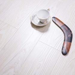 12mm  white match registered Laminate Flooring